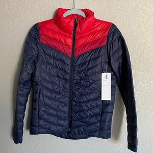 NWT Packable Puffer Jacket